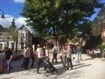 Walthamstow Village Square